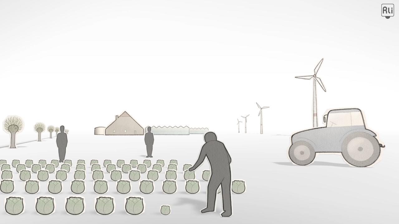 Ruimte voor Duurzame landbouw