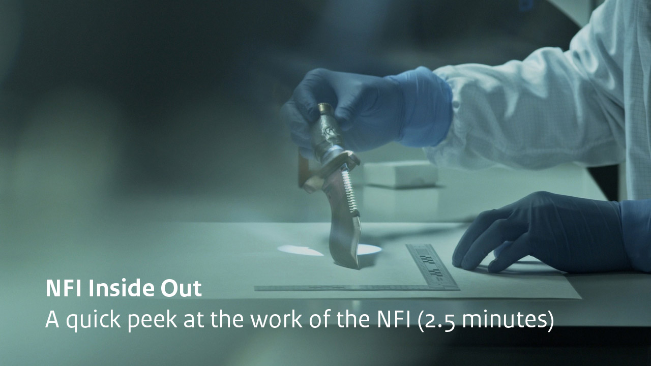 Image for video: NFI Inside Out