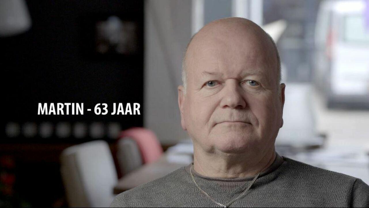 Afbeelding bij video: Mini-documentaire Levenslang: Martin
