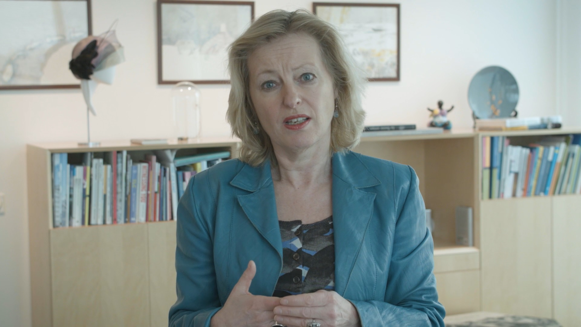 Afbeelding bij video: Minister Bussemaker over StudentLab
