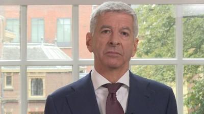 Afbeelding bij video 'Minister Plasterk en minister Opstelten over veiligheid'