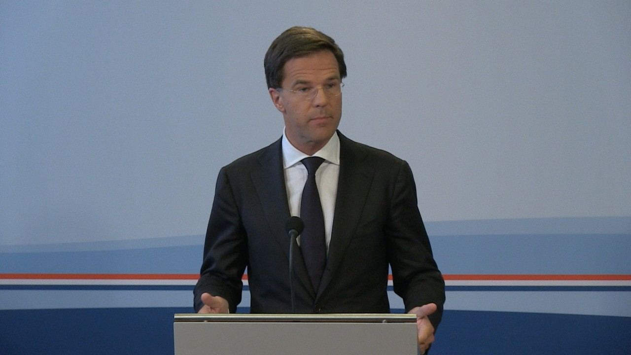 Persconferentie na ministerraad 15 augustus 2014