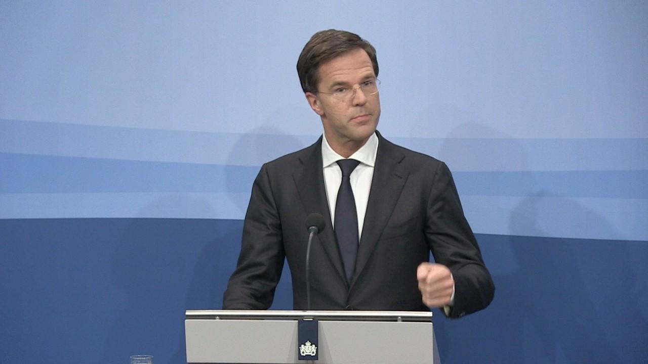 Persconferentie na ministerraad 31 oktober 2014