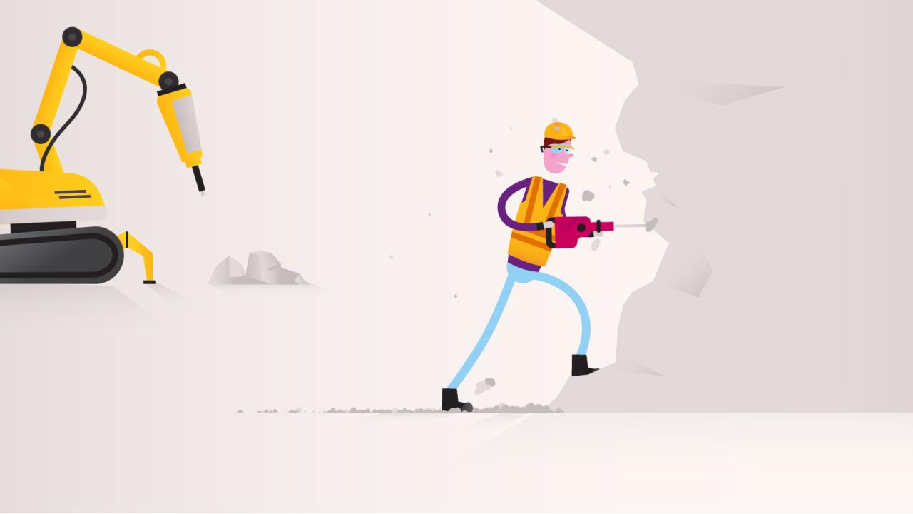 Afbeelding bij videoAnimatie Rechten en plichten werknemers